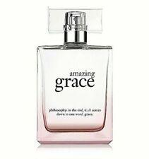 Philosophy Amazing Grace Eau de Parfum for Women 2oz/60ml NEW