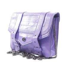 Proenza SCHOULER Borsa da Sera Viola Borsa da donna ps1 Chain Wallet bag sac purse