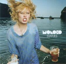 Moloko - Statues / Echo Records CD 2003 – RR 8412-2