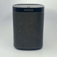 Sonos PLAY:1 Wireless Speaker (Black) #3