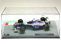 JACQUES  VILLENEUVE Williams FW19 Racing Car 1997 Collectable Model 1:43 Scale