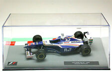 Jacques Villeneuve Williams FW19 racing car 1997 de collection modèle échelle 1:43