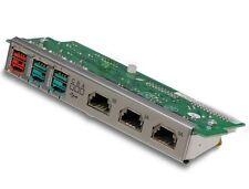 Übersicht über die IBM PCI Karte mit PoweredUSB und RS485 Anschlüssen