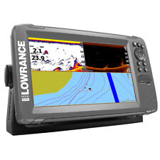 Lowrance Hook²-9 Chartplotter/Fishfinder Splitshot Transducer 000-14298-001