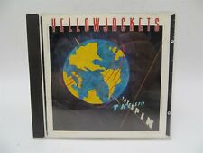 Yellowjackets ♫ The Spin ♫ New Age CD ♫ MCA Record MCAD-6304