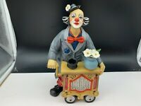 Gilde Clown 25 cm. Top Zustand