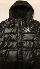 NIKE AIR JORDAN JUMPMAN PUFFER MENS HOODIE JACKET COAT BRAND NEW WITH TAGS LARGE