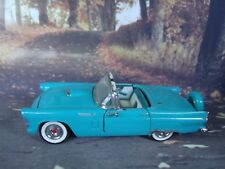 1/43 Franklin Mint  1958 FORD THUNDERBIRD