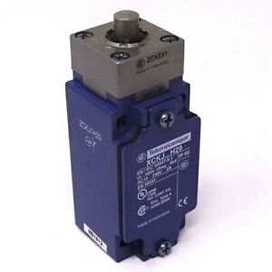 Limit Switch XCKJ161H29 Telemecanique 240VAC 3A