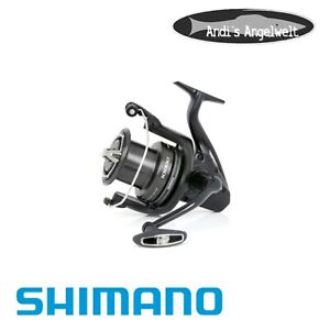 Shimano Aerlex 10000 XTB Weitwurfrolle Karpfenrolle Brandungsrolle