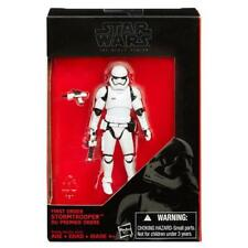 "STAR WARS BLACK SERIES FIRST ORDER STORMTROOPER 3.75"" ACTION FIGURE TOY"