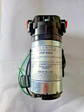 More details for genuine aquatec 250psi by pass water pump for prochem portable carpet cleaners