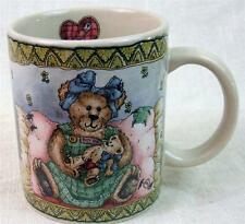 The Boyds Bears Collection - 1999 - Bearware Pottery Works - Mug
