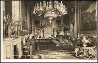 ~1910 England Windsor Castle The Grand Reception AK