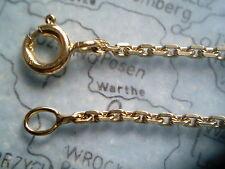 Ankerarmband Gold 585 Länge 21 cm x 1,8 mm,Goldarmband 585  als Ankerkette 21 cm