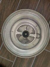 New listing Vintage Nutone Bathroom Heater 9290N ceiling mount radiant heat