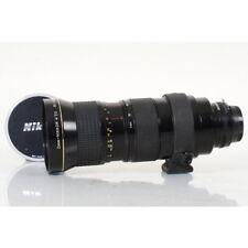Nikon AI Nikkor 4,5/50-300 ed