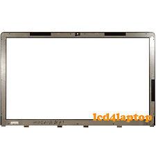 "Repuesto Apple Imac a1312 27 ""Panel de vidrio 922-9833 Portada Mid 2011 Reino Unido"