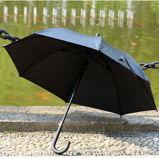 Long Handle Umbrella Men Auto Open Sun/Rain Umbrella Parasol RainStoppers strong