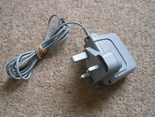 3DS DSi XL 2DS CHARGER CHARGER .100% GENUINE NINTENDO PRODUCTS