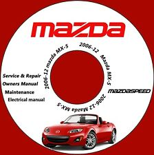 Repair Manuals & Literature for Mazda Miata for sale | eBay