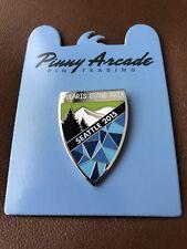 Pinny Arcade PAX Prime 2015 Seattle Polaris Grand Prix Pin