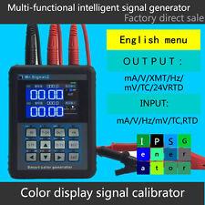 Smart Calibrator  MR2.0  TFT PRO+  w/RS485 Modbus RTU