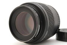 ◉NEAR MINT◉ SIGMA MACRO 90MM F2.8 W/ LIFE SIZE ATTACHMENT LENS CONTAX C/Y MOUNT