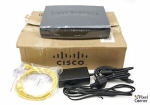 Cisco Systems 876 ADSL router - 800 Series - New old stock