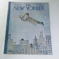 The New Yorker: Feb 15 1964 William Steig Valentine Cover full magazine