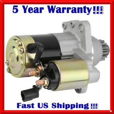 Car Engines Fits For Nissan For Altima 2.5L 17835 Electric Starter Motor