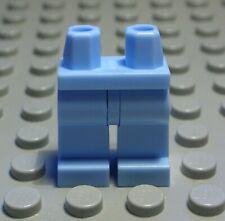 2641 EA LEGO personnage accessoires JAMBES PANTALON léger BLEU