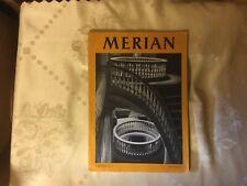 Merian Göttingen  1953