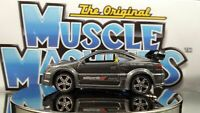 2002 Muscle Machines Import Tuner 02 Acura RSX Type S