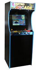 750 Game Retro Upright Arcade Machine | Home Bar | Man Cave | Arcade Games