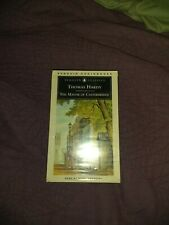 The Mayor of Casterbridge (Penguin Classics S.) by Hardy, Thomas Audio cassette
