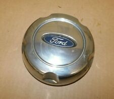 2002 03 04 05 Ford Explorer Center Hub Cap (1) Genuine OEM Chrome W/Warranty