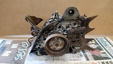 STIHL 056 VINTAGE CHAINSAW ENGINE BOTTOM END CASES CRANKSHAFT GOOD SPIKE  #8 WS