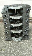 1969 3963512 Big Block Chevy 427 2 Bolt Engine Bare Block A-24-9 Standard Bore
