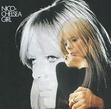 Nico - Chelsea Girl (NEW CD)