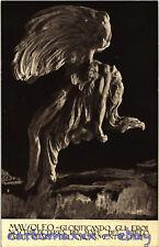 WW1 WWI Propaganda - Armata del Piave - Mausoleo - PV313