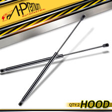 A-PREMIUM 2x FRONT HOOD LIFT SUPPORTS SHOCK STRUT FOR 1992-1996 JAGUAR XJS Coupe