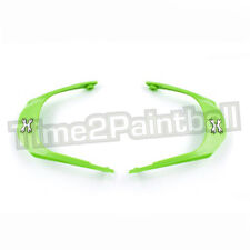 Hk Army Klr Goggle Pvt Lock Hinge Accent Kit - Neon Green *Free Shipping*