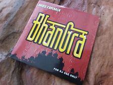 Mastermix Bhangra DJ CD, B/Nights mixes,Punjab Pop,Classic Cuts,Asian R&B18 trks