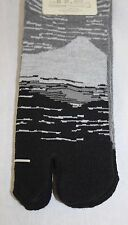 足袋ソックス TABI Socks - SOCKS japanese - MOUNT FUJI 38/42 - Import Japan