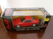 NIB BANG 1/43 Scale 8013 Ferrari 456 GT Made In Italy Diecast Model Car BOXED