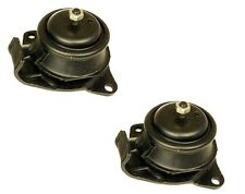 2 Left+Right Engine Motor Mounts Support Set for Nissan d21 pathfinder pickup V6