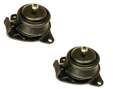2 Left+Right Engine Motor Mounts Support Set for Nissan d21 pathfinder pickup V6
