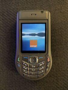 Nokia 6630 - Grey Silver (Orange network) mobile phone