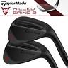 TAYLORMADE MILLED GRIND 2 BLACK GOLF WEDGES - ALL LOFTS - NEW 2020 MODEL !!!!!!!